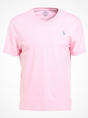 Polo Ralph Lauren Tshirt bas carmel pink
