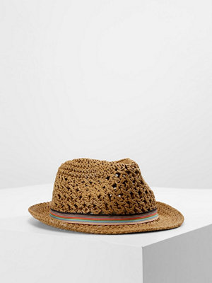 Hattar - Chillouts JERSEY HAT Hatt brown