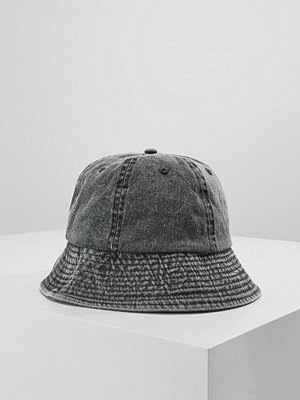 Hattar - Obey Clothing DECADES BUCKET HAT Hatt black