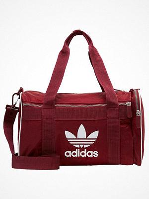 Adidas Originals DUFFLE Sportväska bordeaux