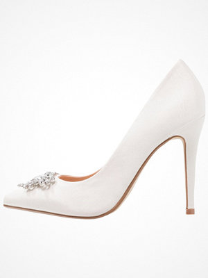 Dorothy Perkins GRACE Klassiska pumps ivory