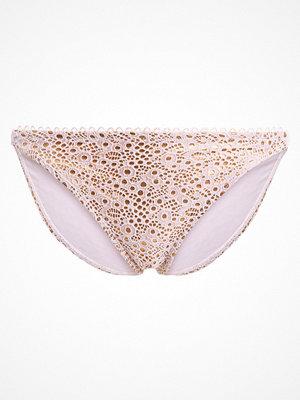 Hunkemöller REEF GEM TANGA Bikininunderdel gold