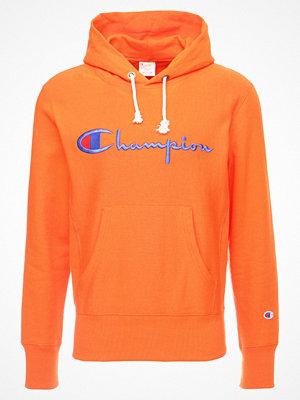 Champion Reverse Weave Luvtröja orange