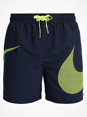 Nike Performance VOLLEY SHORT Surfshorts obsidian