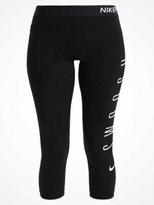 Nike Performance SWOOSH SELFIE Tights black/white