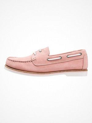 Tamaris Seglarskor light pink