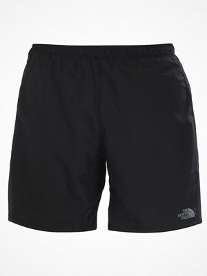 The North Face AMBITION DUAL  Träningsshorts black