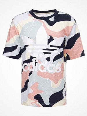 Adidas Originals Tshirt med tryck multco