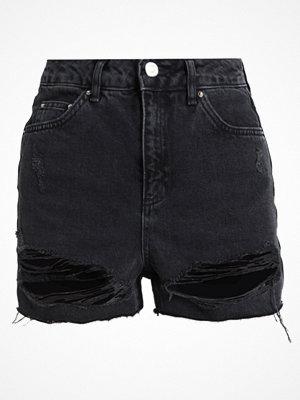 Topshop NEW MOM Shorts black