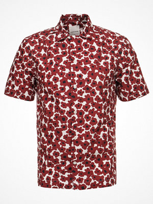 Wood Wood BRANDON  Skjorta floral red
