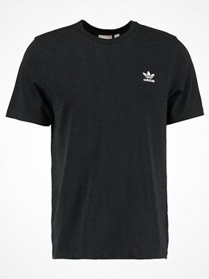 Adidas Originals ADICOLOR STANDARD Tshirt med tryck black