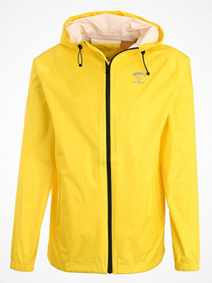 Packmack FULL ZIP Regnjacka yellow cab