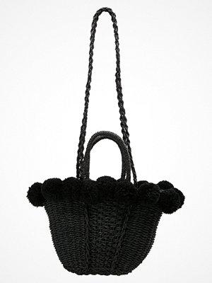 Topshop SIA POM Handväska black