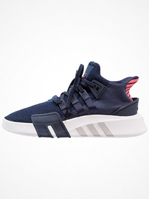 Adidas Originals EQT BASK ADV Sneakers collegiate navy/real coral