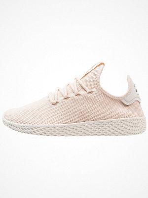 Adidas Originals PW TENNIS HU Sneakers linen/chalk white