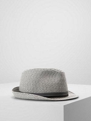 Bugatti Hatt melange grey