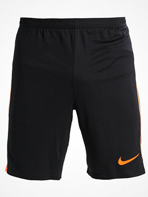 Nike Performance DRY ACADEMY Träningsshorts black/cone/cone/cone