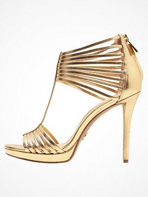 MICHAEL Michael Kors LEANN Sandaletter pale gold