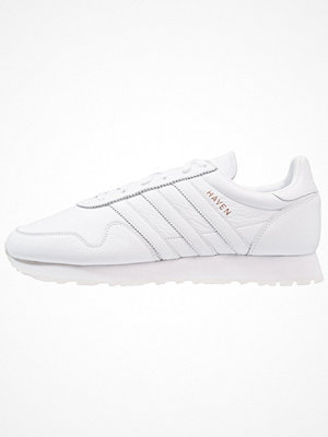 Adidas Originals HAVEN Sneakers footwear white/copper flat