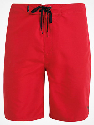 Hurley ICON  Surfshorts gym red