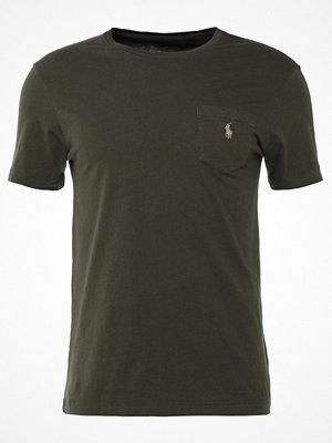 Polo Ralph Lauren Tshirt bas defender green