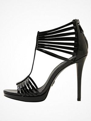 MICHAEL Michael Kors LEANN Sandaletter black