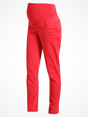 LOVE2WAIT röda byxor PANTS  Chinos red