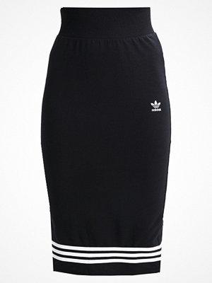 Adidas Originals SKIRT Pennkjol black