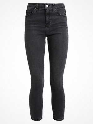 Topshop JAMIE NEW Jeans Skinny Fit washed black