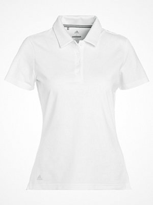 Pikétröjor - Adidas Golf ULTIMATE365 SHORT SLEEVE Piké white