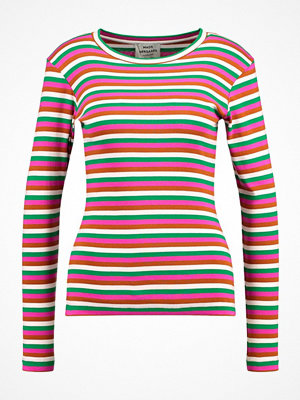 Mads Nørgaard TUBA Tshirt med tryck pink
