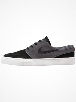 Nike Sb ZOOM STEFAN JANOSKI Sneakers dark grey/black/summit white/medium brown