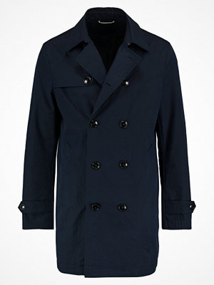 Trenchcoats - Benetton Trenchcoat navy