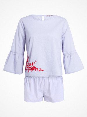 Anna Field SET Pyjamas blue