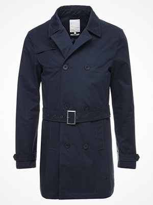 Trenchcoats - Casual Friday Trenchcoat navy