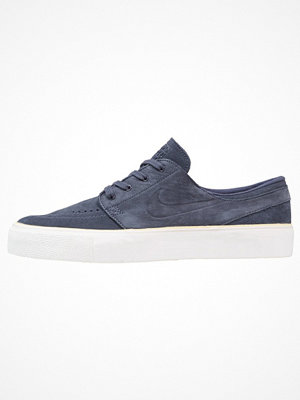 Nike Sb ZOOM JANOSKI HT Sneakers thunder blue/lemon wash/light bone/summit white