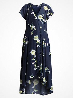 Free People LOST IN YOU MIDI Maxiklänning blue combo