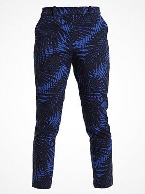Sportkläder - Polo Ralph Lauren Golf PRINTED POLY Tygbyxor blue