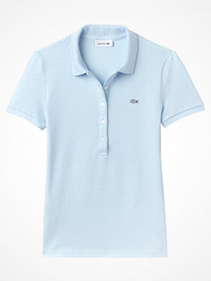 Pikétröjor - Lacoste PF7845 Piké light blue