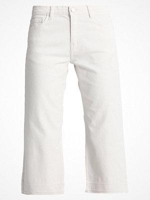 Day Birger et Mikkelsen DAY BOAT Flared jeans white fog