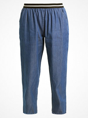 Soyaconcept Jeans relaxed fit medium blue denim