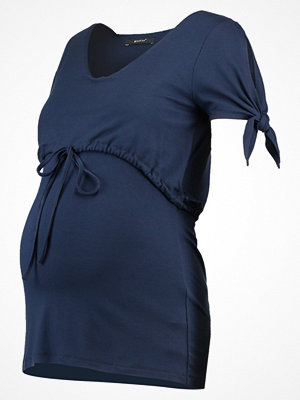 9Fashion SUMU Tshirt bas dark blue