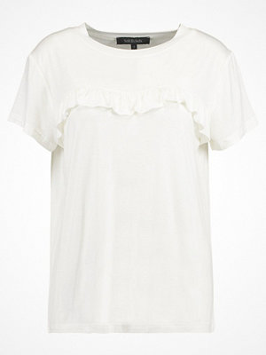 Soft Rebels MIRINDA Tshirt med tryck off white