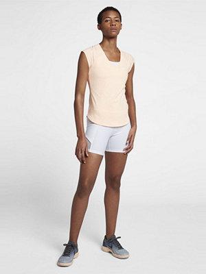 Nike Performance PURE Tshirt bas crimson tint/white