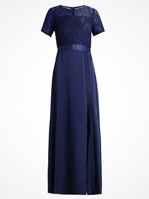 Kaffe FEMINIE DRESS Festklänning midnight marine