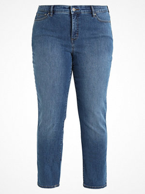 Lauren Ralph Lauren Woman ULTIMATE  Jeans relaxed fit harbor wash