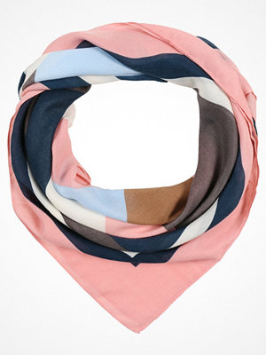 Even&Odd Scarf pink