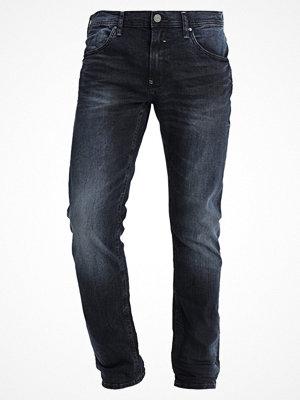 Blend Jeans straight leg middle blue