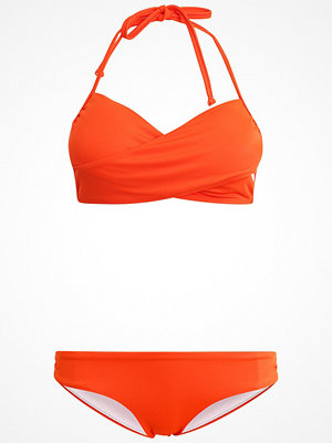 TWINTIP SET Bikini orange