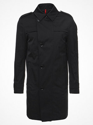 Trenchcoats - Strellson ELLIOTT Trenchcoat black